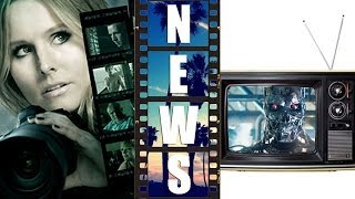 Veronica Mars Movie On Demand, Terminator 2015 Reboot New