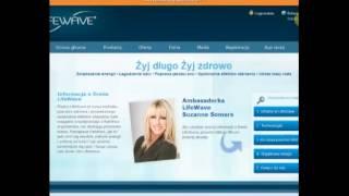 Sekrety długowieczności 3.09.2013 - Medycyna informacyjna - LifeWave