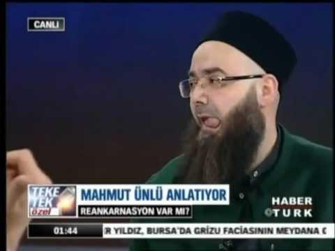 Reenkarnasyon Var mıdır – Cübbeli Ahmet Hoca