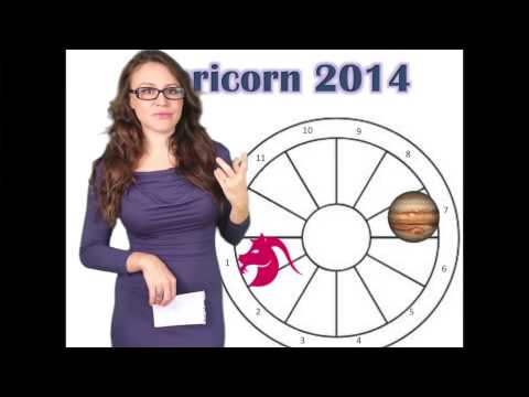 CAPRICORN 2014 with astrolada.com
