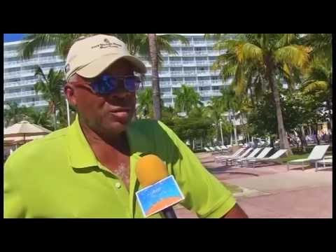 Turquoise Morning EP 218   Grand Lucayan Resort
