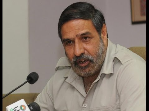 The really tough question: Anand Sharma