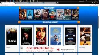 Guardare/Scaricare Film (anche Non Usciti) 3 Siti