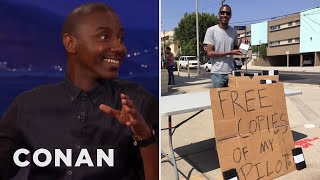 Jerrod Carmichael: Loveless Mariages of Olden Times