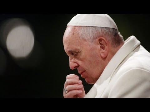 Pope Francis stirs debate on Communion for divorced people