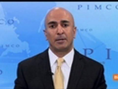 Kashkari says Pimco is 'Cautious' About Asia