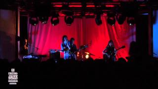 Dirty Projectors - Concert 2012
