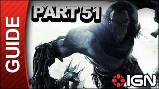 Darksiders II Walkthrough The Black Stone (2 Of 3) Part 51