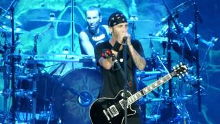 """1000hp"" Godsmack@Susquehanna Bank Center Camden, NJ 8/26/14 Uproar Festival"