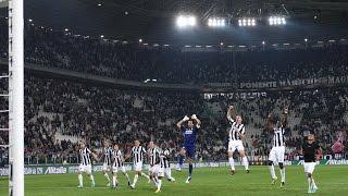 22/09/2012 - Serie A - Juventus-Chievo 2-0