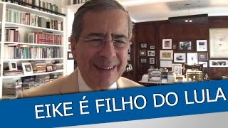Por que a Globo prendeu o Eike