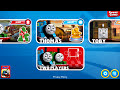 Thomas & Friends Go Go Thomas – James Vs Toby