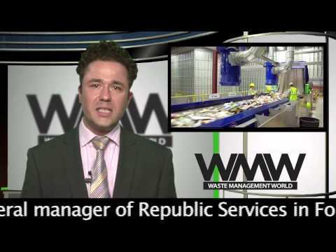 WMW Weekly Newscast 20 September 2013