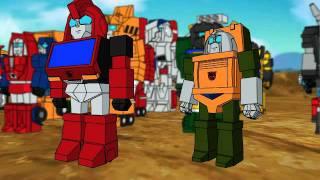 Transformers - Mier I.