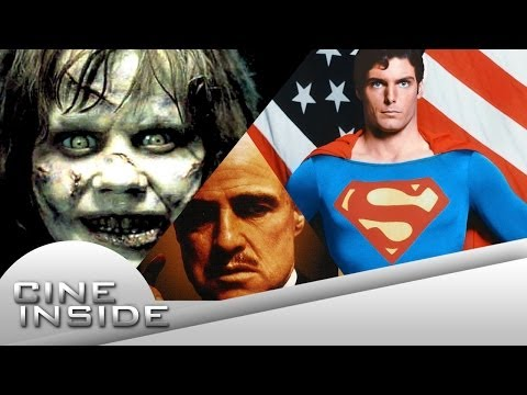CINE-INSIDE - Misterios en el Cine - Parte 1 - HD