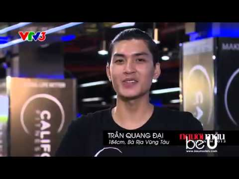 [HD] Vietnam's Next Top Model 2013 Tập 6 Ngày 10/11/2013 - Phần 2