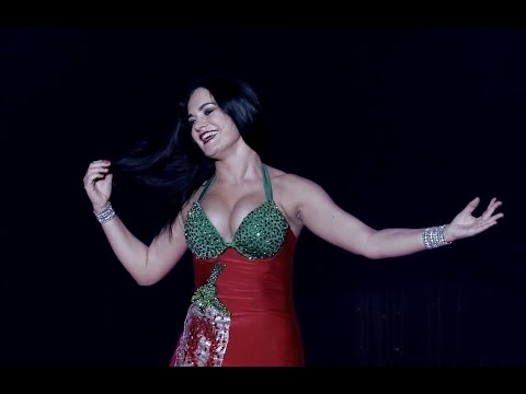 Belly Dancer Viktoriia Krutskikh - Shaaby