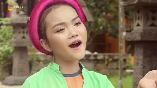 Thần tượng tương lai | MV Làng quan họ quê tôi - Quỳnh Như
