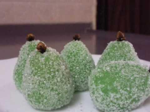 עוגיות מרוקאיות מבית לה מרוקן