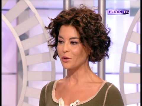 Maria Rosaria De Medici meravigliosa giornalista, beautiful news anchor woman