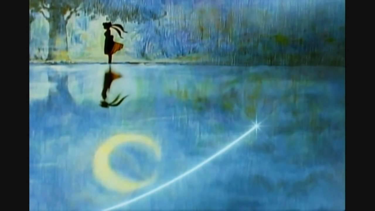 Opening sailor moon latino - 1 1