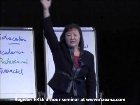 Property Investment Strategies by Tan Yang Po of Aquaint Property (Azeana)
