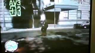 Grand Theft Auto 4 Invisibility Cheat Working