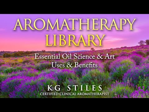 Aromatherapy Training Healing with Essential Oil Professional & Beginners Online Multimedia Courses