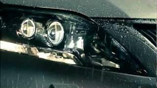 Реклама нового Lexus RX
