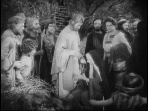 silent movie the king of kings 1927 516 youtube