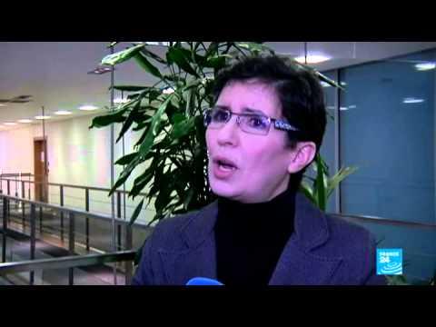 المغرب| خديجة رياضي تندد بانتهاكات حقوق المهاجرين الأفارقة