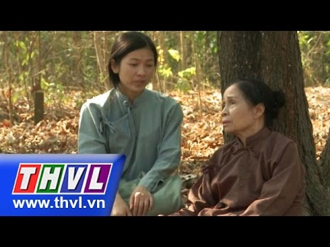 THVL | Thế giới cổ tích - Tập 115: Thoại Khanh Châu Tuấn (phần 2)