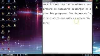 [TUT]Como Restaurar El Alcatel One Touch M'POP(5020)