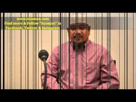 Shaikh Omar Penalabar Radio Interview