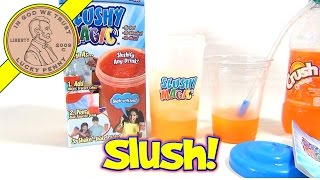 Slushy Magic, As Seen On TV - Slushify Any Drink & Make Slushies In Seconds!