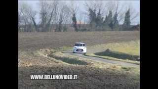 Vidéo Rallye des Routes du Nord 2012