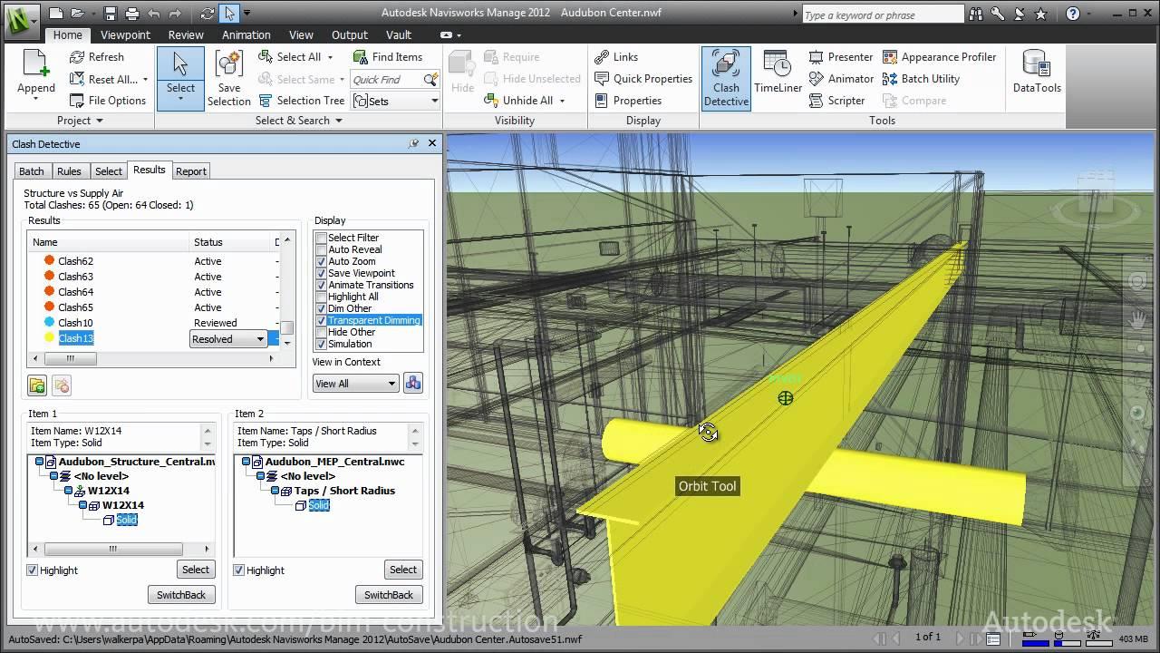 Autodesk building design suite for construction youtube for Building construction design software