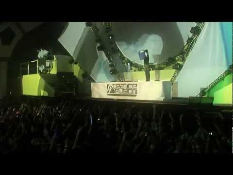 Trancefusion A Dream Come True 14.04.2012 Teaser with Dash Berlin