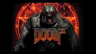 DooM 3 Theme Song