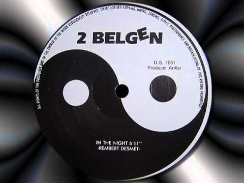 2 Belgen In The Night Limited Club Edition