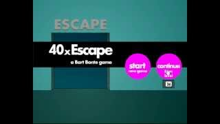 40x Escape Levels 26-30