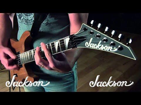 Jackson JS Series Dinky™ JS11 - Metallic Red