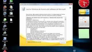 Como Descargar E Instalar Microsoft Office Professional