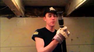 [POTATO GUN WORKSHOP- Blunderbuss Tip for killing] Video