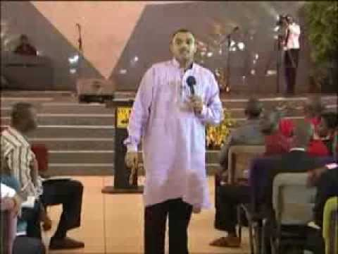 The Salvation of Zaccheus - Part 6 - Dag Heward-Mills