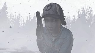The Walking Dead: Season Two Finale - Episode 5 - 'No Going Back' Trailer (My Clem