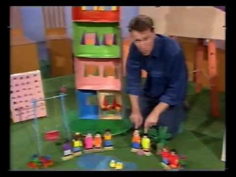 Play School - Colin and Trish - Family Monday FULL EPISODE