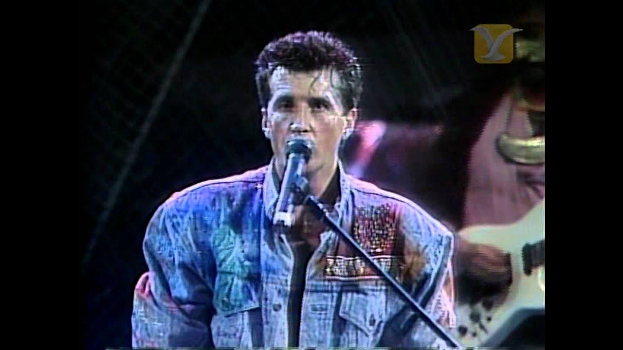 Emmanuel, Grandes éxitos, Festival de Viña 1989 - YouTube