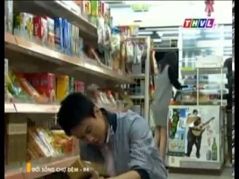 Đời sống chợ đêm-P4-Tập 155-Doi song cho dem-Phim Đaì Loan