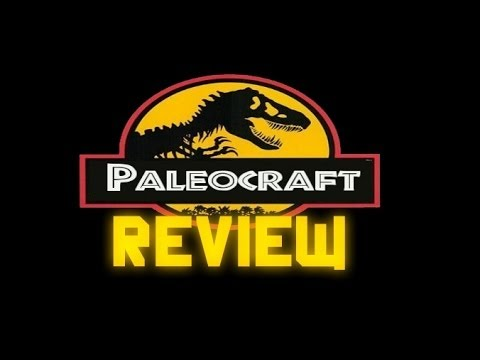 Paleocraft v1.6.4 Mod Review